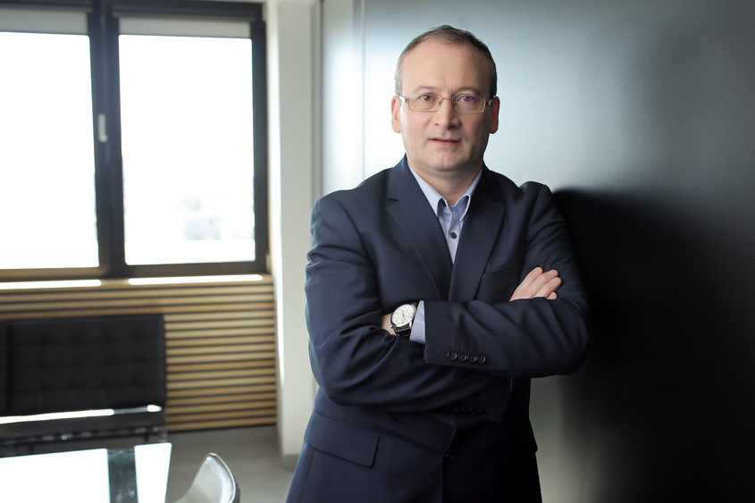 CEO Wetterbest - Marian Pirvu