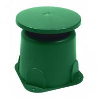 Difuzor verde cu aspect de ciuperca pentru sonorizari in gradini si parcuri, Proel FGS20