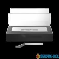Semineu cu bioetanol - SB 1005