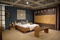 Set mobilier dormitor PORTLAND