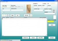 WMS si Software de control TC2000