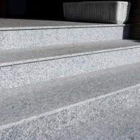 Treapta granit Rock Star Grey Fiamat 120 x 33 x 2 cm - PSP-2314