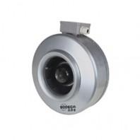 Ventilator centrifugal pentru tubulatura - model CA/LINE