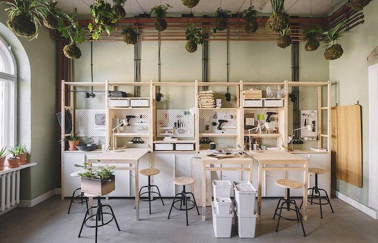Locuinţa viitorului în viziunea Ikea