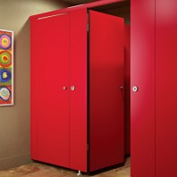 Partitii din HPL Classic Cubicles