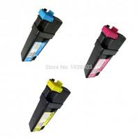 Toner HP Q7581/2/3 LJ-3800 C/M/Y