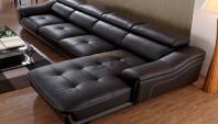 Canapea colt modulara - AMELIA