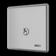 Unitate de spalare pentru vase WC cu buton piezo - SANELA SLW 01P