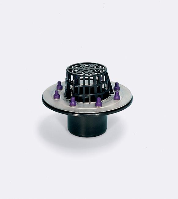 45950 - Receptor de terasa necirculabila