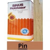 Bait Sinus Holzlasur Pin - Bait pentru protectia lemnului atat de exterior cat si de interior