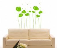 Sticker Flori de primavara - Beestick