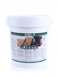 Iso Rubber - vopsea cauciucata pentru acoperis