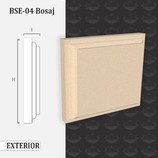 BOSAJ - COD: BSE-04
