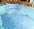 Constructie si  echipare piscina - Buzau