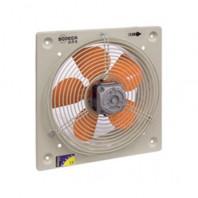 Ventilator axial pentru montare pe perete - model HCD