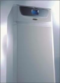 Centrala termica cu boiler incorporat de pardoseala - IMMERGAS HERCULES 32 kW