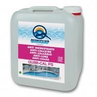 Anticalcar concentrat pentru piscine - ANTICALCAR QUIMICAL PS LICHID