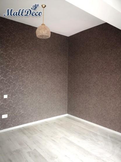 Camera dupa amenajarea cu tapet Merlen 8-1205  Bucuresti TOP RESERVE BUSINESS