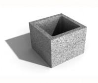 Elemente de cofraj din beton pentru stalpi