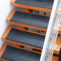 Covoras antiderapant pentru trepte - EUROMATT Step Gummi Mat