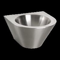 Lavoar conic din otel inox - SANELA SLUN 22