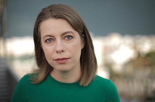 Ioana Birta, director financiar al Grupului TeraPlast