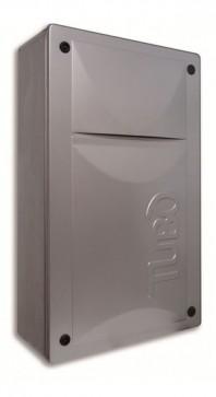 Carcasa pe perete pentru aspiratorul central - QB WALL