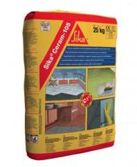 Sika®Ceram-105 - Adeziv semi-flexibil pe baza de ciment