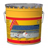 Sikalastic®-612 - Membrana lichida, monocomponenta, pe baza de poliuretan pentru hidroizolatii la acoperisuri