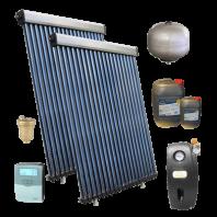 Pachet Solar fara boiler C307