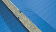 Sistemul izolator pentru pereti - Kingspan KS1150 FR