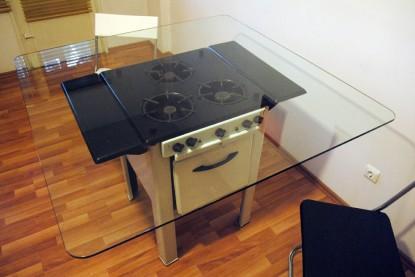 Obiect de mobilier - Aragazul de Satu Mare - 01.4  Satu Mare AsiCarhitectura