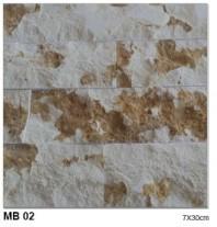 Piatra naturala MB02 7×30 cm