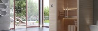 Sauna personalizata - MOOD