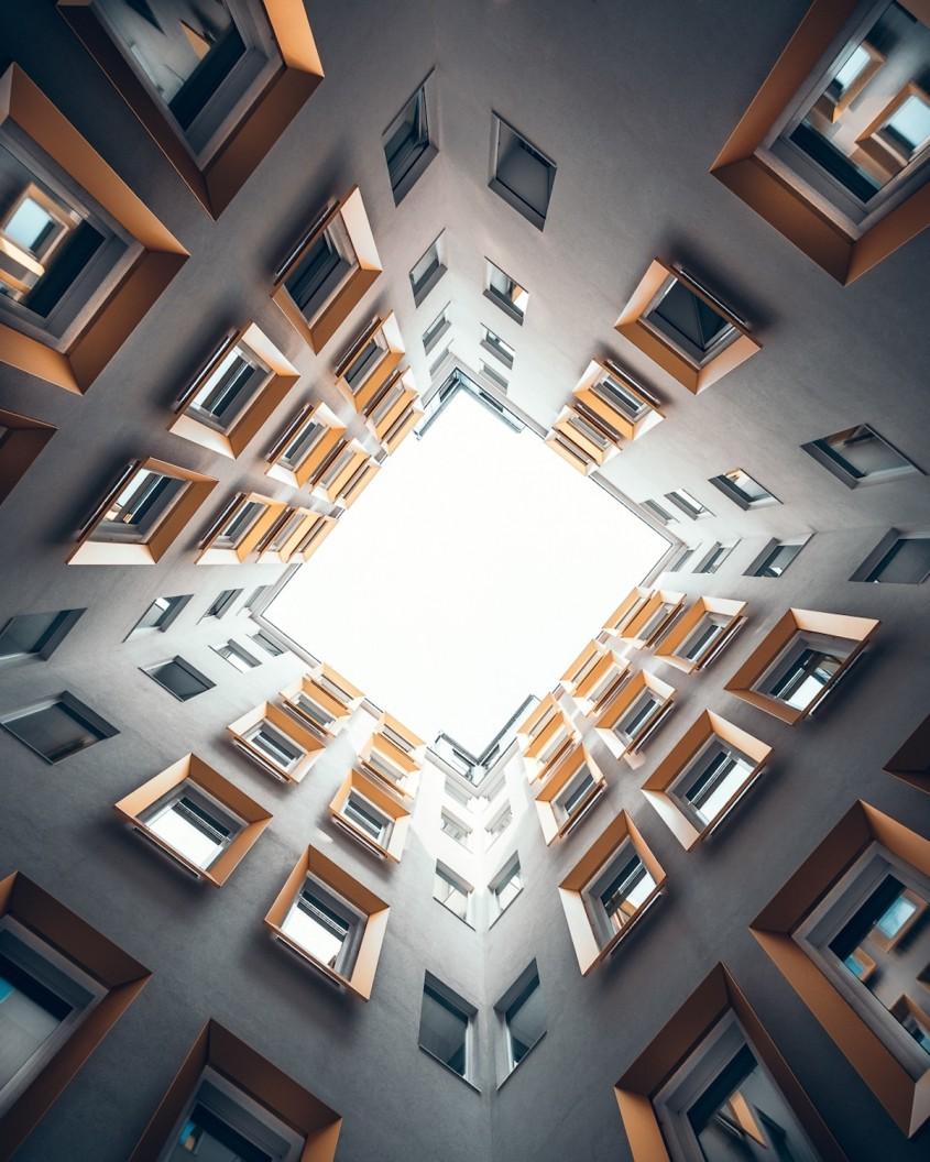Cladire din Viena (Austria). Imagine de Sebastian Burziwal