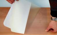 Folie protectie antiderapanta - EUROMATT CLEAR