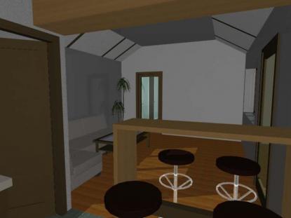 Proiect de Casa - 50 mp  ArhiProPub