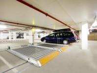 Platforma glisanta pentru parcare - ParkBoard PQ