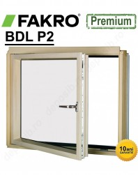 Fereastra atic Fakro BDL-P2