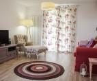 Amenajarea unei case de vacanță din Izvorani în stil rustic francez