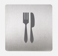 Pictograma restaurant - SANELA SLZN 44U