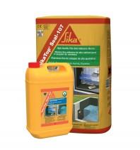 SikaTop®Seal-107 (Gri) - Mortar semi-elastic pentru impermeabilizare si protectie