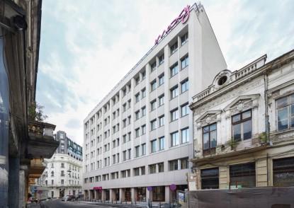 Hotel Old Town - proiect Bose in Romania  București All Audio - Bose in Romania