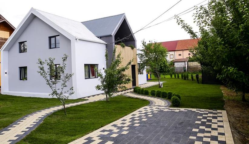 Principii pentru a pava cu stil un spațiu mic - Interviu cu arhitect Cristina Suciu