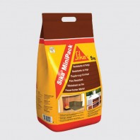 Sika® MiniPack Fire Resistant - Mortar refractar