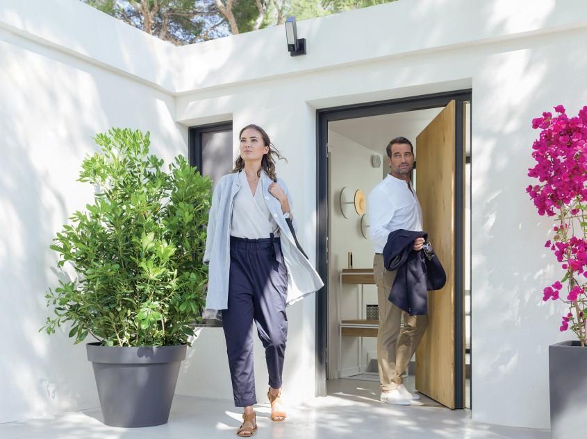 Cum alegi o cameră de supraveghere pentru curtea sau grădina ta?