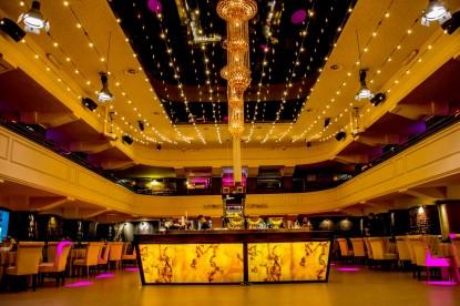 Restaurantul teatris - bar  Galati PETEA Sound