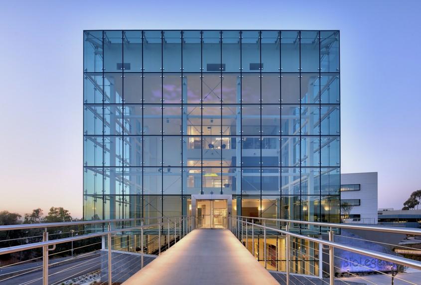 Campusul BioLegend / Delawie / SUA