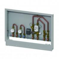 Module de contorizare pentru circuite de incalzire / racire si circuite sanitare - FLOOR DN20