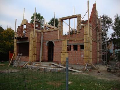 Casa de vacanta P+M - Nistoresti - Breaza - In executie 49  Breaza AsiCarhitectura